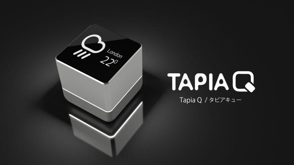 Tapia Q